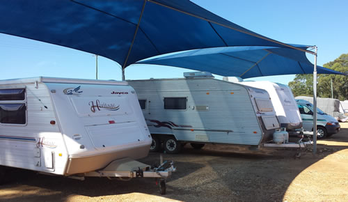 Fraser Caravans, Maryborough
